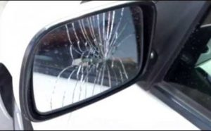 Side Mirror Replacement Costs