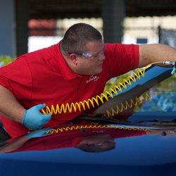 Kansas City Auto Glass Repair Services