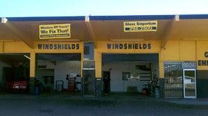windshield repair albuquerque
