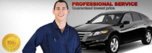 auto glass replacement san diego