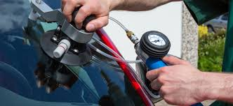 windshield replacement miami