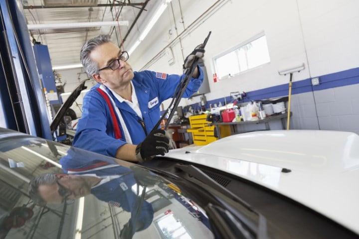 Car Window Repair Costs